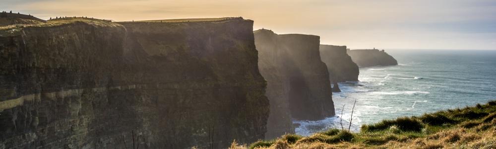 Votre agence locale des pays celtes: Irlande & Ecosse