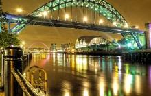 Newcastle - fin de votre séjour