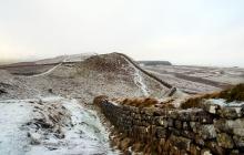 Carlisle - Lanercost