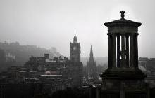Edimbourg - Visite entre histoire et légendes