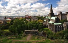Loch Morlich - Glasgow