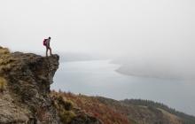 Le Loch Ness et Edimbourg