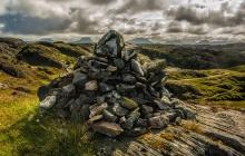 Loch Ness - parc National des Cairngorms - Loch Morlich
