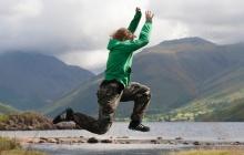 Le Glen Roy, le Canal Caledonien et le Loch Ness!