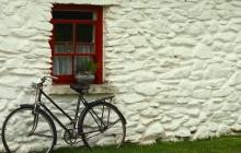 Route pour Clifden, puis retour Dublin
