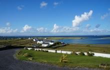Les iles d'Aran, Inishmore