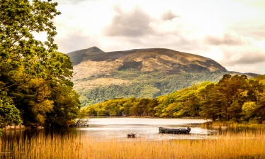 Trekking : La Wicklow Way